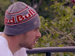 Video Red Bull Skate Generation com Pedro Barros